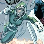 Rogue (Anna Marie) (Earth-61610) from Ultimate End Vol 1 5 001