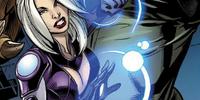 Sandra Morgan (Earth-616)