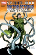 Spider-Man Doctor Octopus Out of Reach Vol 1 5
