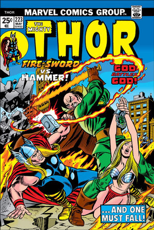 Thor Vol 1 223