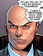 Charles Xavier (Earth-18119) from Amazing Spider-Man Renew Your Vows Vol 2 6 001