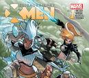 Extraordinary X-Men Vol 1 1