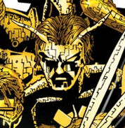 Guy Smith (Earth-8545) from Exiles Vol 1 20 0001