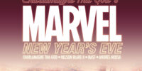 Marvel New Year's Eve Special Infinite Comic Vol 1