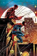 Daredevil Vol 2 8 Textless