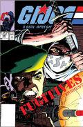 G.I. Joe A Real American Hero Vol 1 107