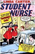 Linda Carter, Student Nurse Vol 1 8