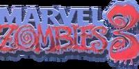 Marvel Zombies 3 Vol 1