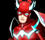 Matthew Murdoch (AoA) (Earth-TRN562) from Marvel Avengers Academy 004