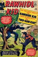 Rawhide Kid Vol 1 40