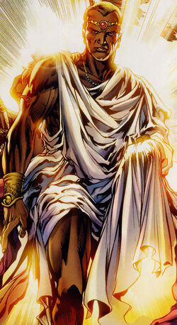 T'Chaka (Earth-616) from Black Panther Vol 5 4 0001