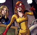 Angelica Jones (Earth-20051) Marvel Adventures Fantastic Four Vol 1 33