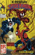 Spectaculaire Spiderman 159
