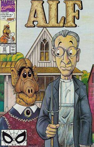 Alf Vol 1 37