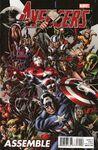 Avengers Assemble Vol 1 1