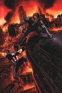 Captain America Vol 5 21 Textless