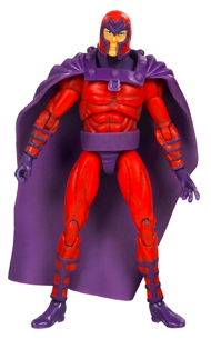 Max Eisenhardt (Earth-616) from Marvel Universe (Toys) Comic Packs Series 1 (Secret Wars 25th Anniversary) 0001