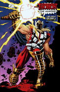 Thorion (Earth-9602) from Thorion of the New Asgods Vol 1 1 0001