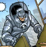 Wilbur Day (Earth-20051) Marvel Adventures Spider-Man Vol 1 21