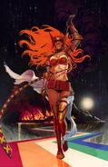 Angela Asgard's Assassin Vol 1 1 Textless