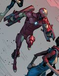 Anthony Stark (Earth-616) from Civil War II Vol 1 1 002