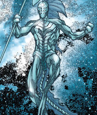 Lambda-Zero (Earth-616) from Annihilation Silver Surfer Vol 1 3 0001
