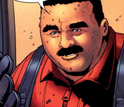 File:Lou (Damage Control) (Earth-616) from Amazing Spider-Man Family Vol 1 2 001.png