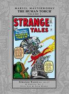 Marvel Masterworks Vol 1 66