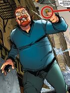 Max Modell from Amazing Spider-Man Vol 1 697