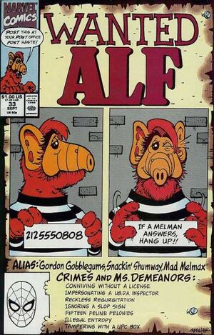 Alf Vol 1 33