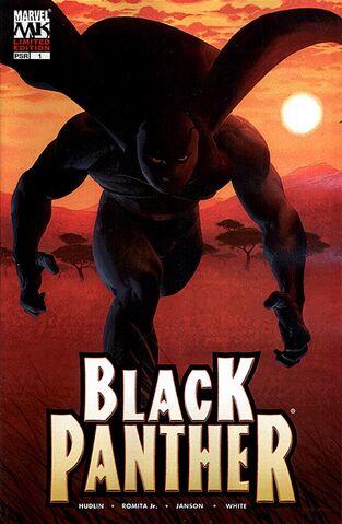 File:Black Panther Vol 4 1 Limited Edition Variant.jpg