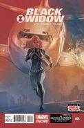 Black Widow Vol 5 5