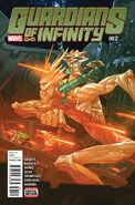 Guardians of Infinity Vol 1 7