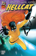Patsy Walker Hellcat Vol 1 5