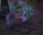 Ultimate Thor at Sentry's Grave
