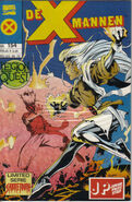 X-Mannen 154