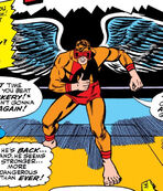 Calvin Rankin (Earth-616) from X-Men Vol 1 27 0001
