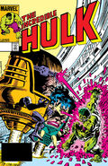 Incredible Hulk Vol 1 290