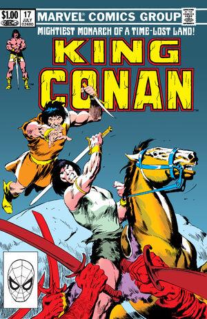 King Conan Vol 1 17