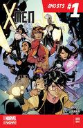 X-Men Vol 4 10.NOW