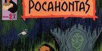 Disney's Pocahontas Vol 1 2