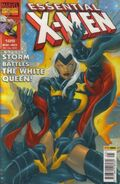 Essential X-Men Vol 1 125