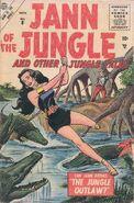 Jann of the Jungle Vol 1 8
