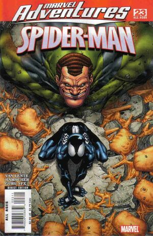 Marvel Adventures Spider-Man Vol 1 23