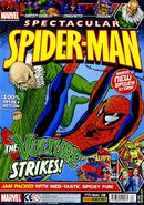 Spectacular Spider-Man (UK) Vol 1 167