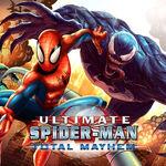 Ultimate Spider-Man Total Mayhem (Earth-TRN125)
