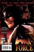 X-Force Vol 3 22 Variant
