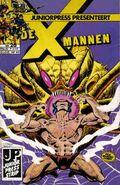 X-Mannen 26