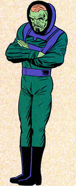 Zemu (Earth-616) from Marvel Legacy The 1960's Handbook Vol 1 1 0001