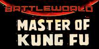 Master of Kung Fu Vol 2